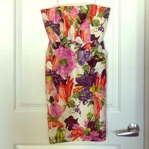 J.Crew Silk Dress, Size 2